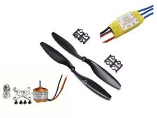 M02H XXD 2212 1400KV Outrunner Brushless Motor 30A ESC 1045 Propeller for QAV250