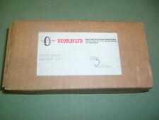 DEUBLIN... 6075... 001 C Kit Di Riparazione Guarnizioni ecc., ecc. NUOVA Casella
