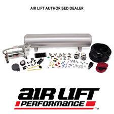 "AIR LIFT AIR RIDE SUSPENSION KIT MANUAL AIR MANAGMENT SYSTEM PACKAGE 1/4"" 27666"