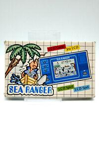 Konsole - LCD Game Sea Ranger - handheld - mini Arcade (mit OVP) - 11115267