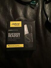 Jabra Bt2046 Black Bluetooth Headset for Mobile Phones