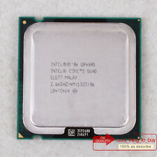 Intel Core 2 Quad Q8400S CPU (AT80580AJ0674ML) LGA 775 SLGT7 2.66 GHz 1333 MHz