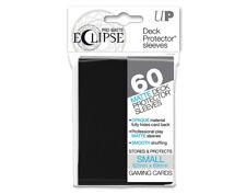 Ultra Pro PRO-Matte ECLIPSE Sleeves x 60 - Matte - Black