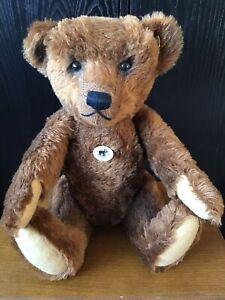 Steiff 1909 Replica Teddy Bear