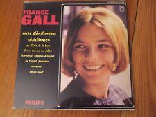 RARE 25 CM CD DE FRANCE GALL N°2 CLUB DIAL 1995 TIRAGE LIMITE ENCORE SCELLE MINT