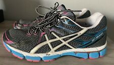 ASICS Walking Running Athletic Shoes Women's Size 11