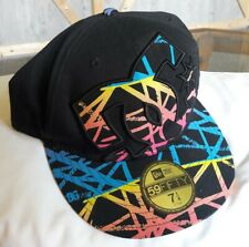 DC Cap New Era 59Fifty Fitted Size 7 1/4 New