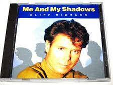cd-album, Cliff Richard - Me And My Shadows, 16 Tracks, Australia, MINT