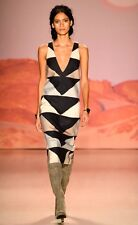 NWOT Mara Hoffman Tube Geometric Dress Size 6 from Anthropologie
