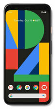 Google Pixel 4 - 64GB Smartphone Android 10 - Orange (Ohne Simlock)