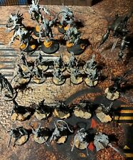 Games Workshop Warhammer 40K - Drukhari Dark Eldar Haemonculus Covens