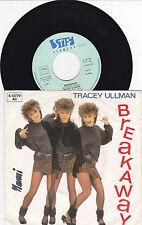"""7 """" Single  von Tracey Ullmann Breakaway"""