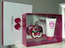 PACHA IBIZA WOMAN 2010 Eau de toilette Gift Set 80 ml SPRAY + Body lotion 150 ml