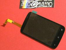 DISPLAY LCD+TOUCH SCREEN VETRO per HTC DESIRE C A320E ASSEMBLATO SCHERMO NUOVO