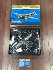 "Corgi AA34809 Vickers Armstrong Wellington MK.1A ""R for Robert"" Airplane Model"