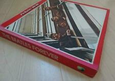 THE BEATLES FOREVER BOX Record with Poster Japanese ver.  RARE
