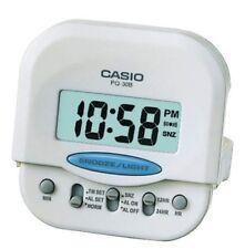 Casio - Pq-30b-7ef -sveglia Digitale al Quarzo con ripetizione Allarme ed