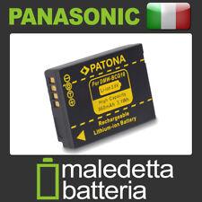 DMW-BCG10E Batteria PATONA per Panasonic Lumix DMC-TZ55