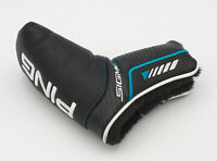 NEW Ping Sigma 2 Blade Putter Headcover Golf Head Cover