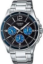 Reloj Casio caballero modelo Mtp-1374d-2a