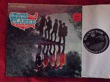 The Lewis and Clarke Expedition - same   rare German RCA LP