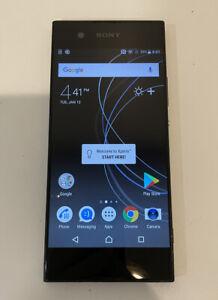 Sony Xperia XA1 - 32GB - Black (Sprint) Smartphone