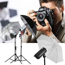 33 inch Translucent Photography Umbrella Soft Light Photo Studio Video Umbrella