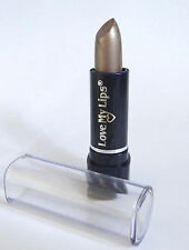 Love My Lips Lipstick by Bari  WILD BERRY /Cocoa Bean /Gold /Choose 2 for $5.98