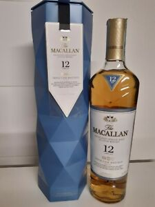 Macallan 12 Years Old Triple Cask Matured - Special Edition - Original Bottling