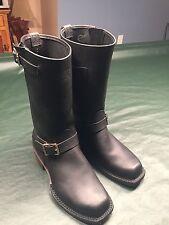 Brand-new, Custom Wesco Boss Boots 7.5 D