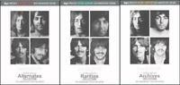 THE BEATLES WHITE ALBUM 50th ANNIVERSARY EDITION I+Ⅱ+Ⅲ 3titles 6CD+6DVD SET *F/S
