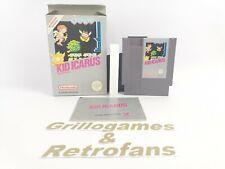 "Nintendo Entertainment System Spiel "" Kid Icarus""   Nes   Ovp"
