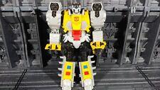 Transformers Cyberverse Ultra Grimlock Complete
