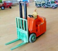 Vintage Coventry Climax Forklift DINKY TOYS