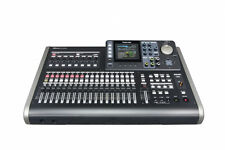 TASCAM Dp-24sd Digital Portastudio 24 TRACCE to State Solid