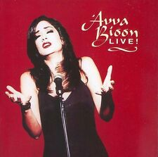 ANNA VISSI LIVE 2CDs 1993 GREEK SONGS CD RARE COLLECTIBLE dodeka emeis pikre mou