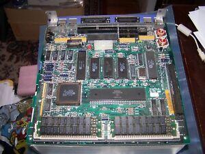 Apple Macintosh SE Logic Board with 1MB RAM - 630-4125 820-0176-B