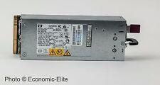 Hewlett Packard DPS-800GB A HP Proliant 1000w Redundant Power Supply 379123-001