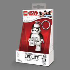 "LEGO STAR WARS STORMTROOPER EXECUTIONER KEYLIGHT-CHAIN LED TORCH 3"" LEDLITE"