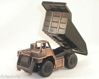 DUMP TRUCK  DIE CAST PENCIL SHARPENER