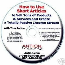 Internet Marketing ecommerce write articles to get rich