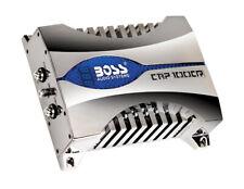 10 Farad Boss Audio Cap100Cr Car Audio Capacitor With Digital Voltage Display