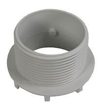 Hayward Phantom/Viio/Viper Pool Cleaner White Universal Wall Fitting | AX5004L1