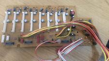Fostex R8 connector board 8251840 201   M156