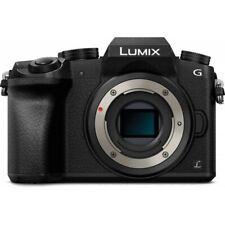 Panasonic LUMIX G7 16.0MP Mirrorless Interchangeable Lens Camera - Body Only