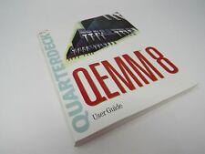 Quarterdeck Corp Oemm8 User Guide Vintage
