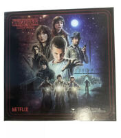 New - Stranger Things Netflix 500 Piece Puzzle