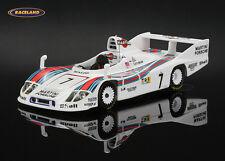 Porsche 936/77 Martini 3 ° Le Mans 1978 Haywood/Gregg/Joest, SPARK 1:43, s4170