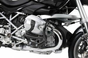 BMW R 1200 R ab Bj 11 Classic Motorrad Motorschutzbügel Hepco Becker schwarz NEU