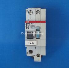 ABB Smissline LP1 D13 Circuit Breaker